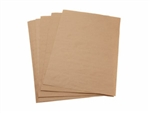 Kraft Wrapping Sheets