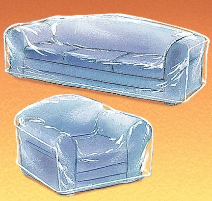 Furniture covers Furniture plastic cover