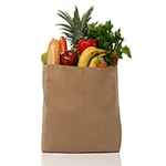 Heavy-Duty Grocery Bags